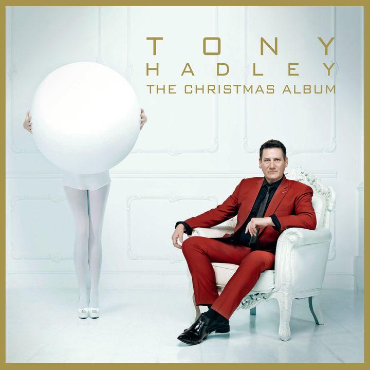 Tony Hadley / <em>The Christmas Album</em>