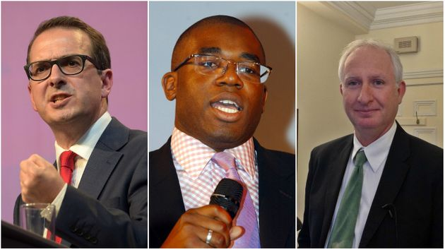 Owen Smith, David Lammy, and Daniel Zeichner among Labour MPs to say they'll oppose Article