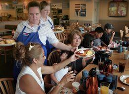 7 Restaurants Where Vets Can Eat Free On Veterans Day