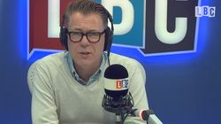 LBC Host Says HIV Positive People Should 'Stop Having Sex' Instead Of NHS Funding