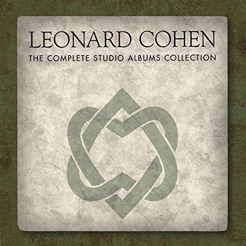 Leonard Cohen / <em>The Complete Studio Albums</em>