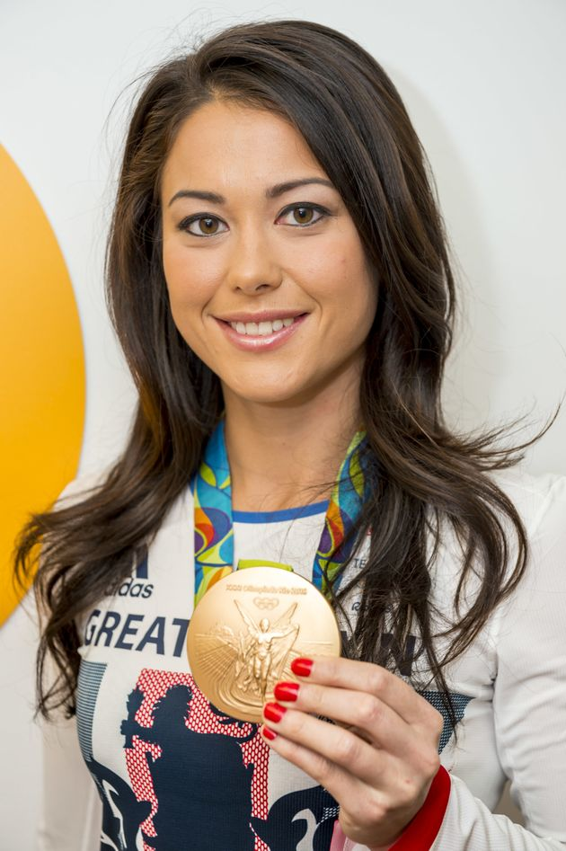 Who Is Sam Quek? The 'I'm A Celebrity' 2016 Contestant's 9 Facts In 90