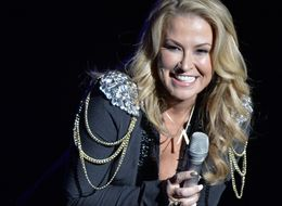 Wise Words: Anastacia Tells Us How She Managed To Find The 'Blessing' In Breast Cancer