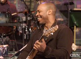 Kevin Eubanks Of 'Tonight Show' Fame Recalls Mortifying Moment With B.B. King