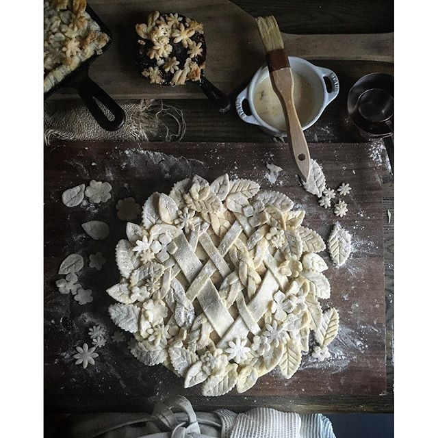 """Photo and Recipe by <a href=""""https://thefeedfeed.com/thejudylab?utm_medium=link&utm_source=huffpost&utm_campaign=huffpost11.1"""