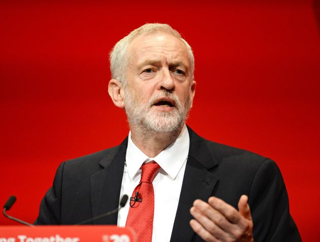 The Labour leader will make his comments in a speech on