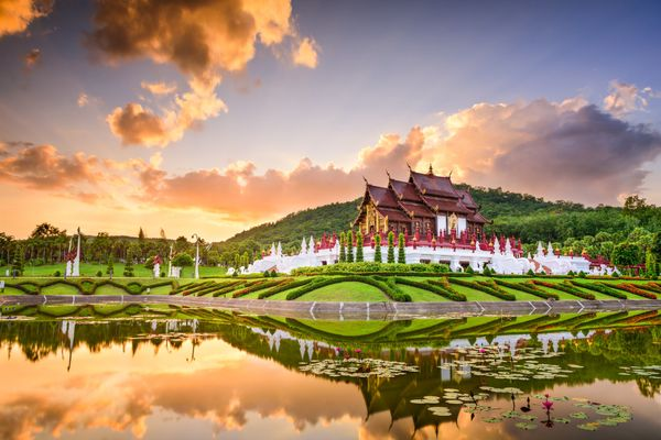 """This <a href=""""https://www.lonelyplanet.com/thailand/chiang-mai-province/chiang-mai"""" target=""""_blank"""">laid-backprovince</"""