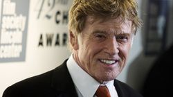 Robert Redford To Retire From