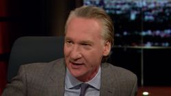 Bill Maher Calls On Democrats To 'Stop Being So