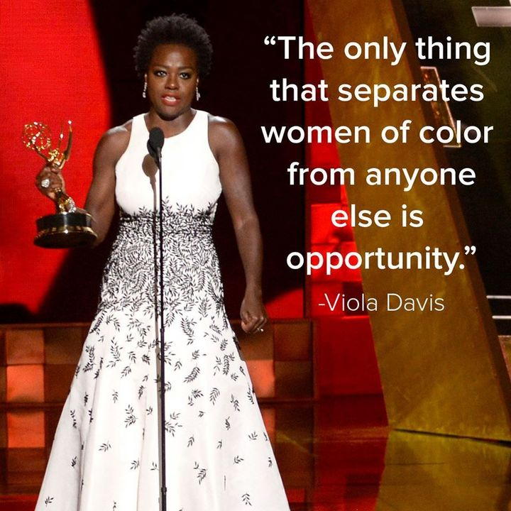 Viola Davis 67th Emmy Awards 2015