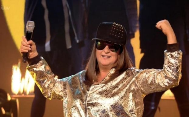 Honey G has revealed a former drug addiction, although she says those days are behind