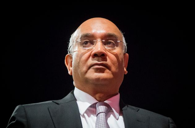 MP Keith Vaz is being investigated by police over drug