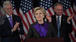 Hillary Clinton's Popular Vote Victory Keeps