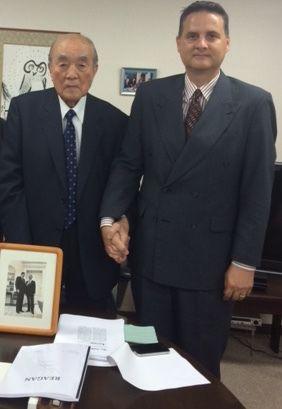 トランプ次期大統領は、日米関係を建て直すための絶好のチャンスとなる