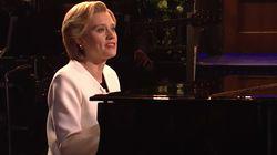 Watch Kate McKinnon's Haunting, Poignant Rendition Of 'Hallelujah' On
