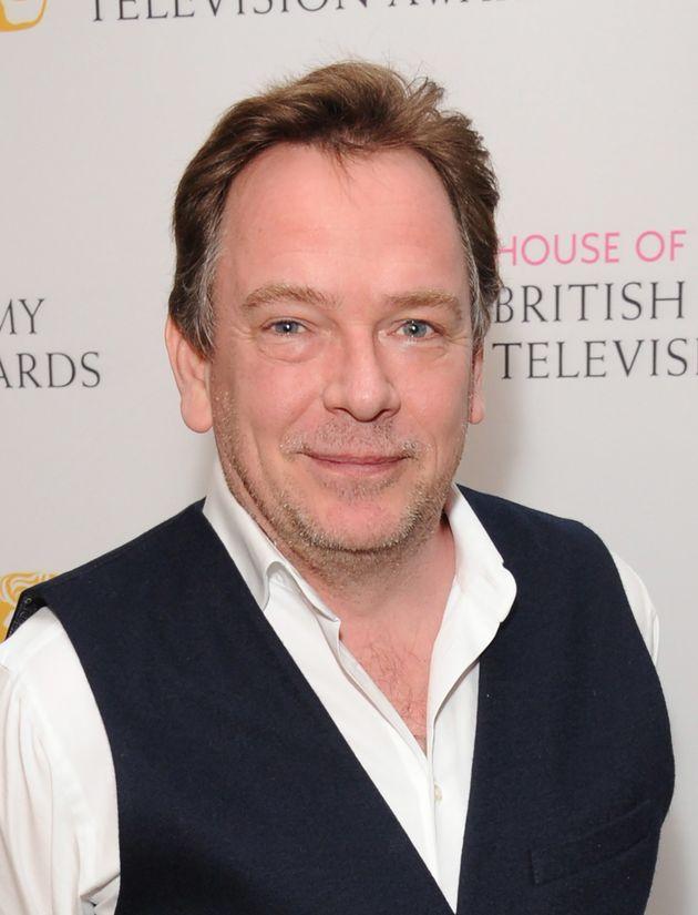 Adam Woodyatt plays Ian Beale on the BBC