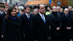 Paris Honours Attack Victims During Somber Anniversary