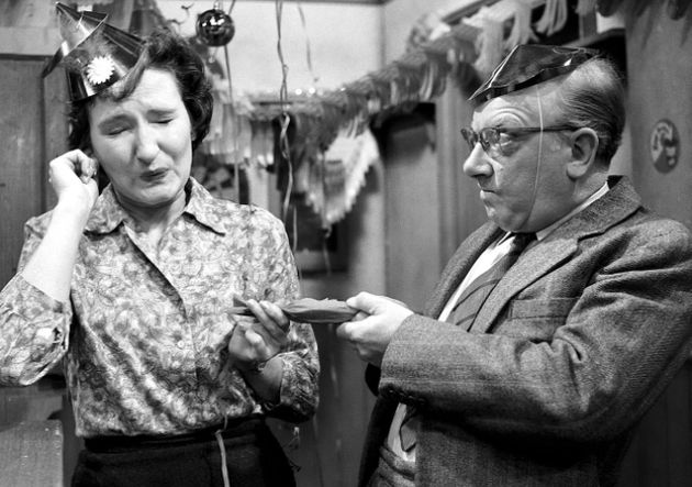 Eileen Derbyshire has been with 'Coronation Street' since