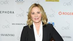 Kim Cattrall Is Keeping Her Fingers Crossed For A 'Sex And The City'