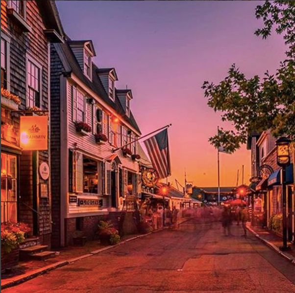 <p>Newport, Rhode Island is filled with a lot of history and a few secrets.</p>