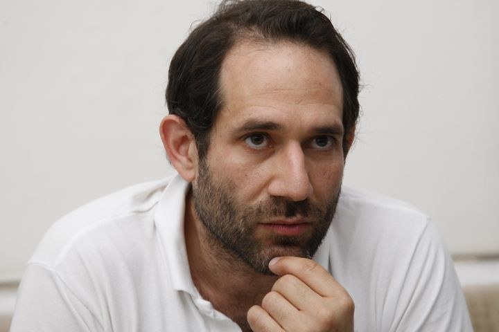 Dov Charney, American Apparel'smercurial founder, was ousted in 2014.