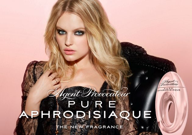Agent Provocateur Releases Pure Aphrodisiaque Perfume, Which Looks Like A Sex