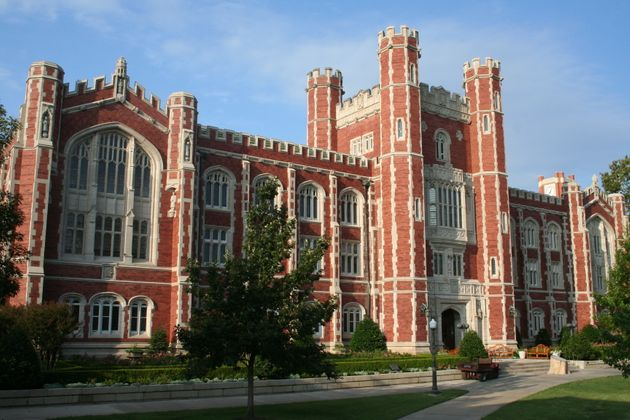 A student at the University of Oklahoma has been suspended following an investigation by the