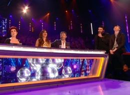 'Xtra Factor' Viewer Learns Why You Should Never Cross Nicole Scherzinger