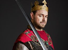 Danny Dyer Is Related To Actual Royalty