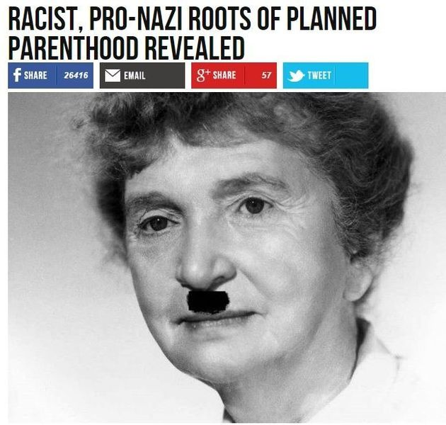 Breitbart's Greatest Hit (Pieces): Some Of The Website's Most Disgusting