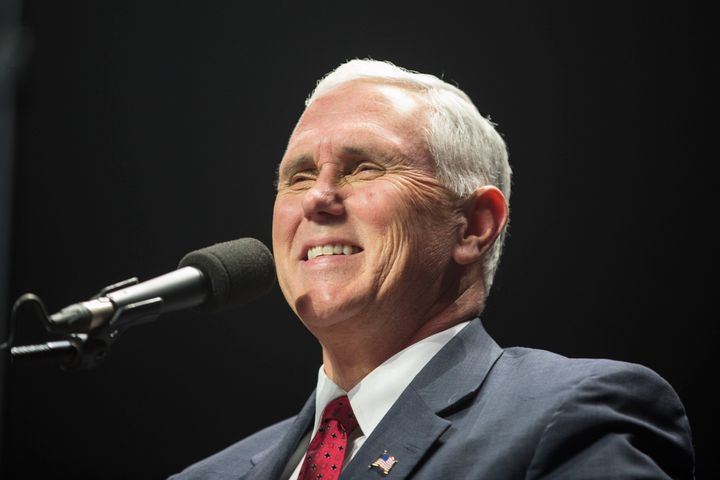 Thank you, Mr, Pence, for helping to fund Planned Parenthood.