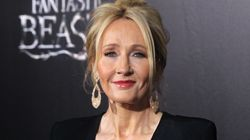 JK Rowling Issues Magical Response To Fan's Desperate