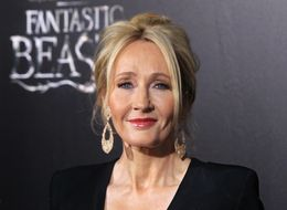 JK Rowling Issues Magical Response To Fan's Desperate Tweet