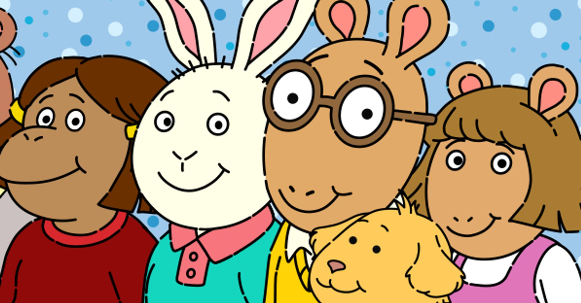 the 'arthur' generation will need to save america | huffpost