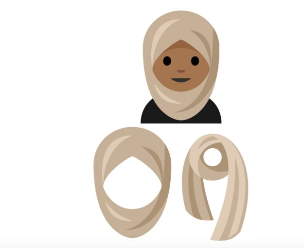 We're Finally Getting A Hijab