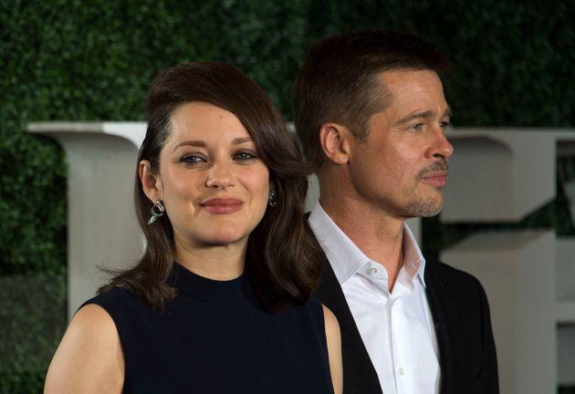 Billy Bob Thornton Says Angelina Jolie 'Seems Okay' Amid Brad Pitt Divorce