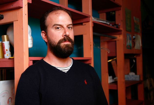 Adult Swim Actor Brett Gelman Quits Over Misogyny and Racism