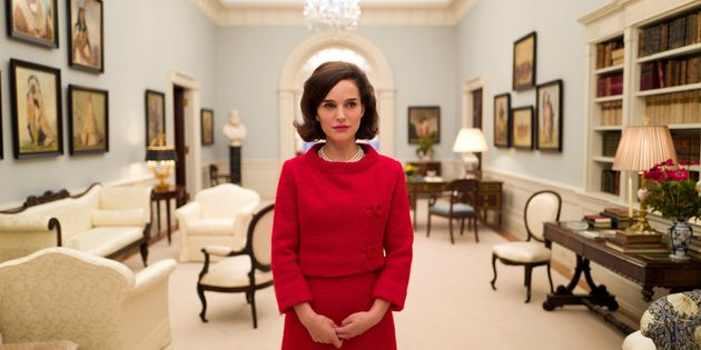 The Full 'Jackie' Trailer Is Too Good For This Dark