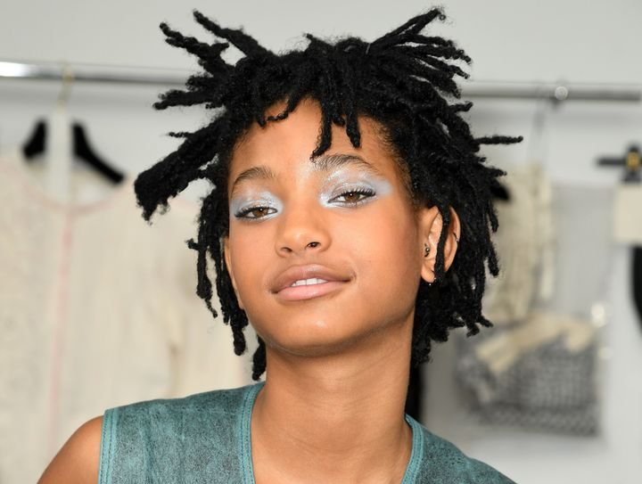 Willow Smith released a dreamy new single in response to last week's election results.