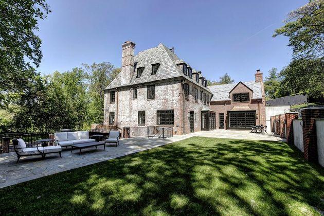オバマ大統領、ホワイトハウスの次はこんな家に住むらしい(画像)