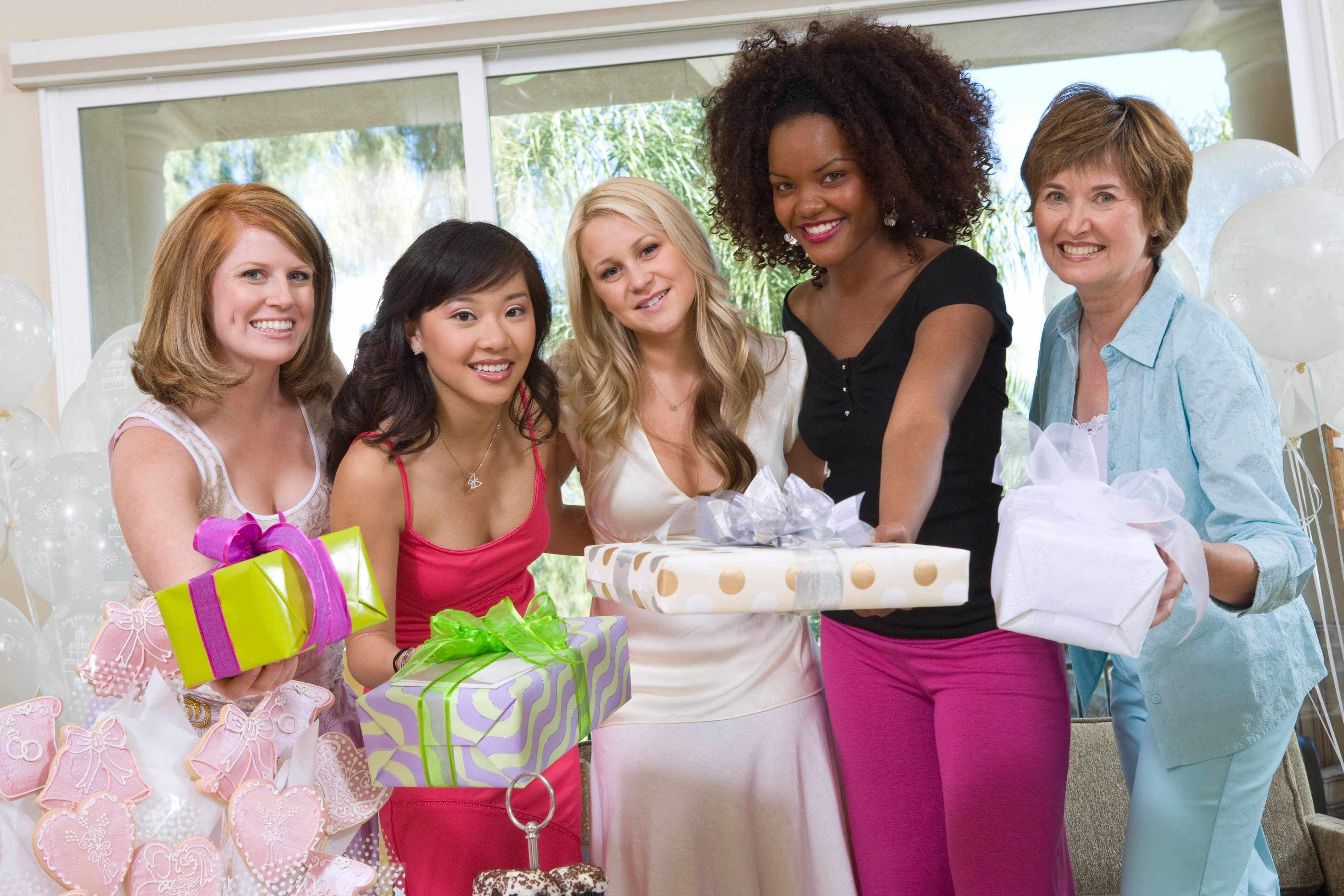 I'm A Bridesmaid. How Much Should I Spend On Wedding Gifts? | HuffPost