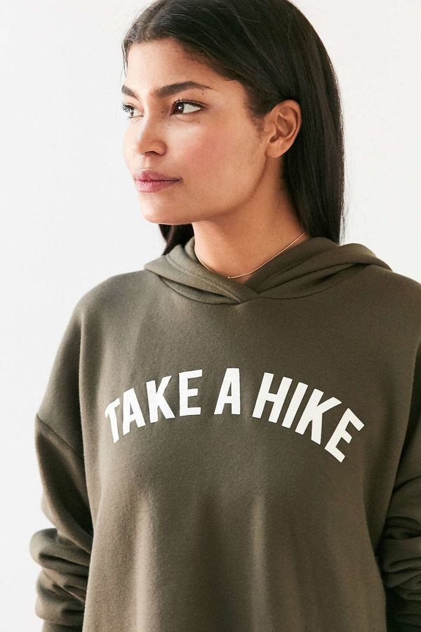 "Project Social T Take A Hike Hoodie Sweatshirt, $49, <a href=""http://www.urbanoutfitters.com/urban/catalog/productdetail"