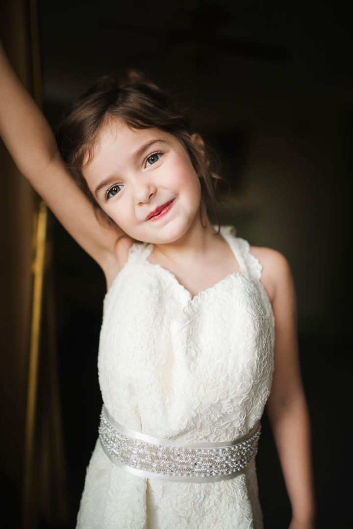 """""""Nora is the cutest, happiest 4-year-old ever,"""" Spillane said."""