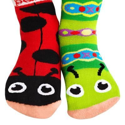 "<a href=""https://palssocks.com/product/pals-ladybug-caterpillar-fun-toddlers-socks/"" target=""_blank"">Pals Socks for Kids and"