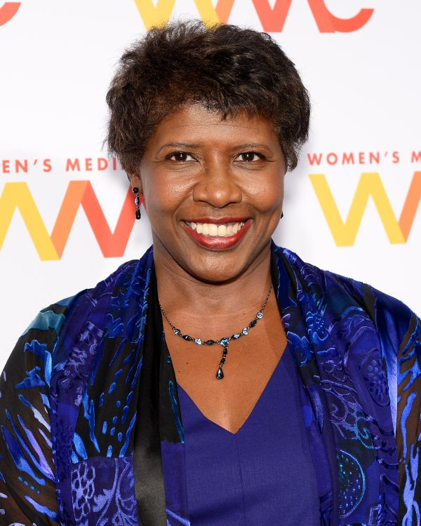 "Gwen Ifill, moderator and managing editor of ""Washington Week"" and co-anchor of ""PBS NewsHour,"" died"