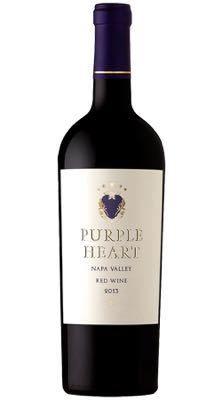 "<a href=""https://www.purpleheartwines.com/product/2013-purple-heart-red-wine/"" target=""_blank"">Purple Heart Napa Valley Red W"