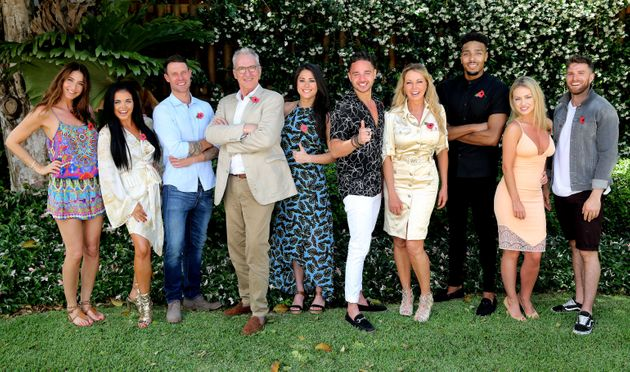 Strictly pips I'm A Celebrity in TV ratings war