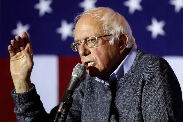 Bernie Sanders Says 'Maybe' He Could Have Beaten Donald