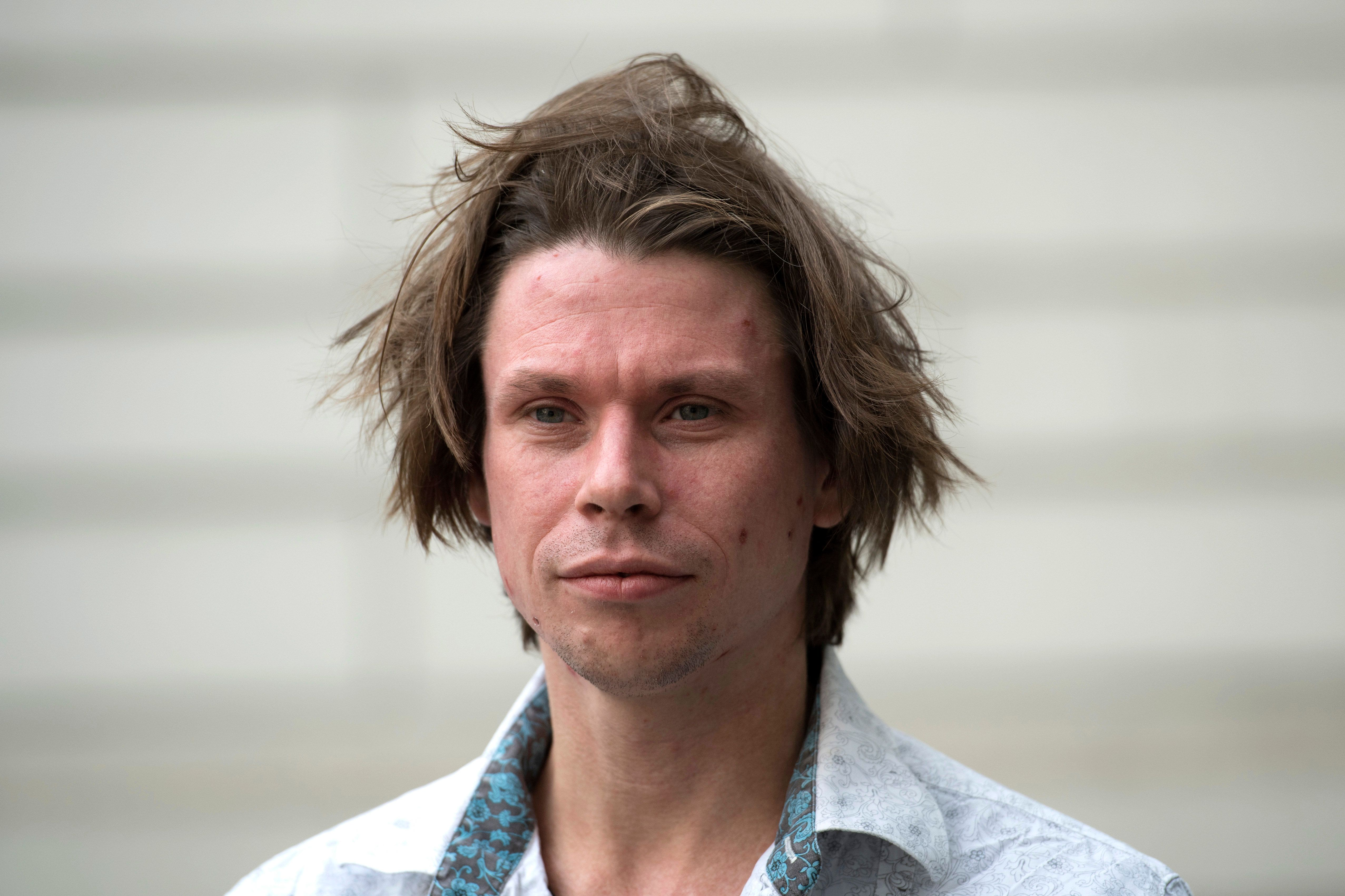 Lauri Love Forced To Point Out 'Prejudicial Questions' During Awkward BBC