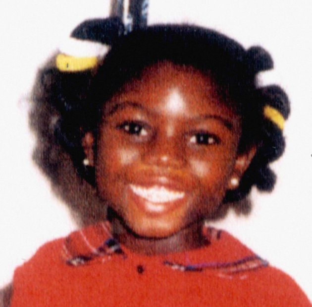 Eight-year-oldVictoria Climbie was tortured and killed by her great aunt and boyfriend in